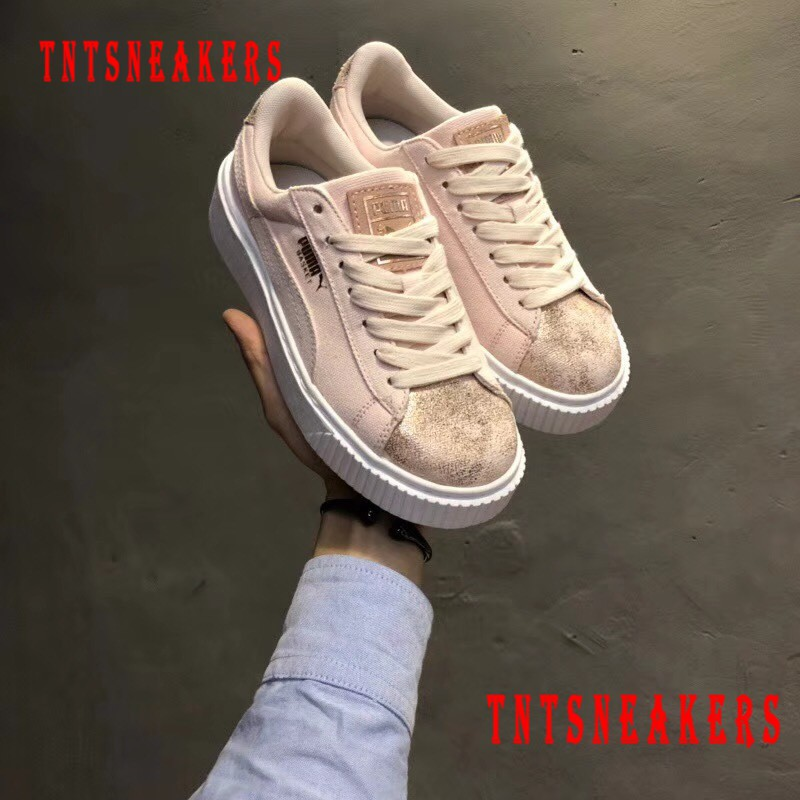 0faa1dce79cf0a Sepatu Sneakers Klasik Model Puma 706