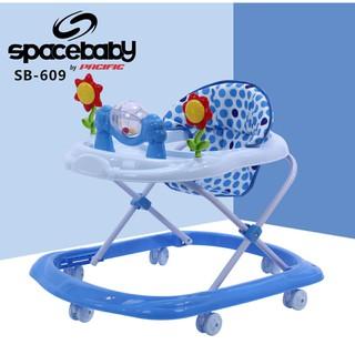 BABY WALKER SPACE BABY SB-302 609 309 MAINAN MUSIK ...
