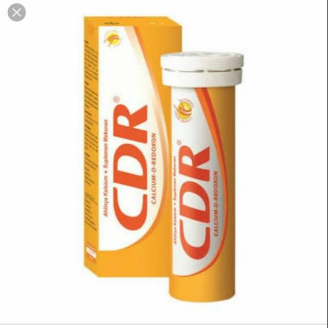 CDR 15 Tablet | Shopee Indones...