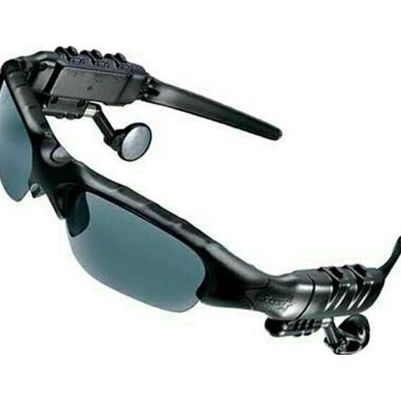 Kacamata Sports Mp3 Bluetooth Stereo Music ...