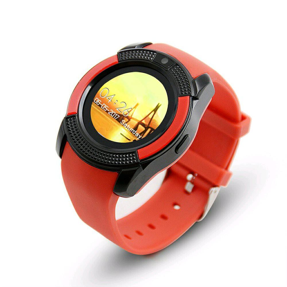 Promo Hp Handphone Jam Tangan Anak Smartwatch Smart Watch Samsung Oppo Asus Xia