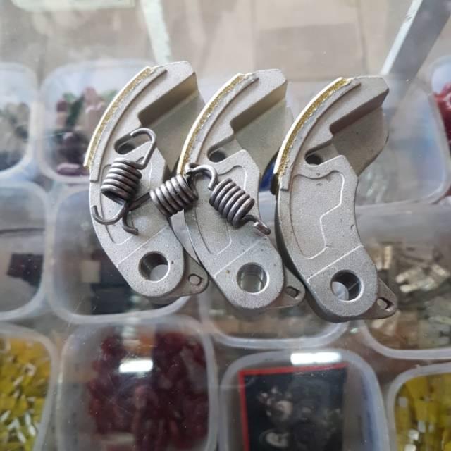 Kampas Otomatis Mio M3 Shopee Indonesia