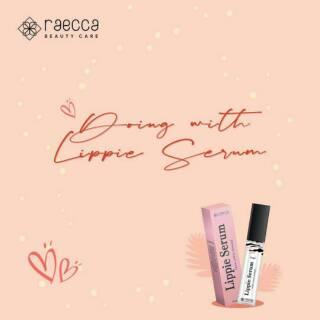READY STOK Lippie Serum Raecca thumbnail