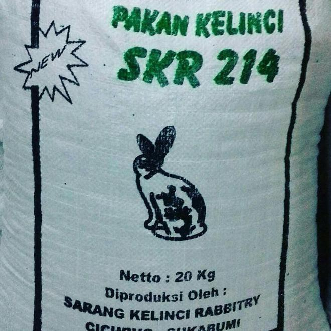 Makanan Kelinci Rabbit Food Briter Bunny 1Kg. Source · New Rumput Pakan Kelinci/Rabbit