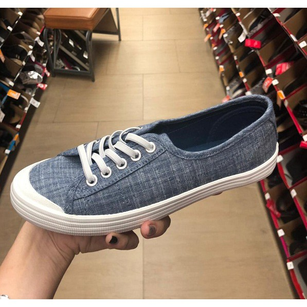 Sepatu American Eagle Original Cafe Series Shopee Indonesia