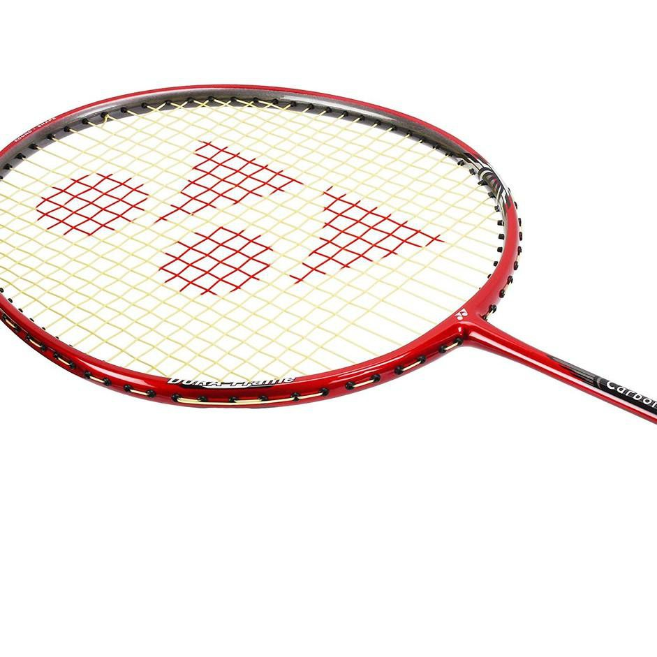 Ct Yonex Badminton Carbonex 7 Ex Red 2ug S B Super Promo Shopee Indonesia