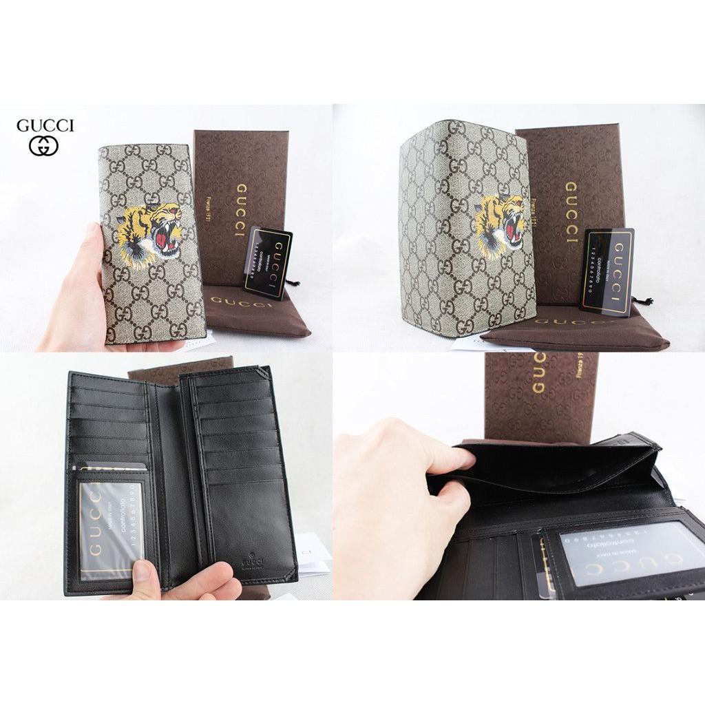 30be8513d22b8d Dompet Gucci YANG PALING BAGUS CUMA DISINI   Shopee Indonesia