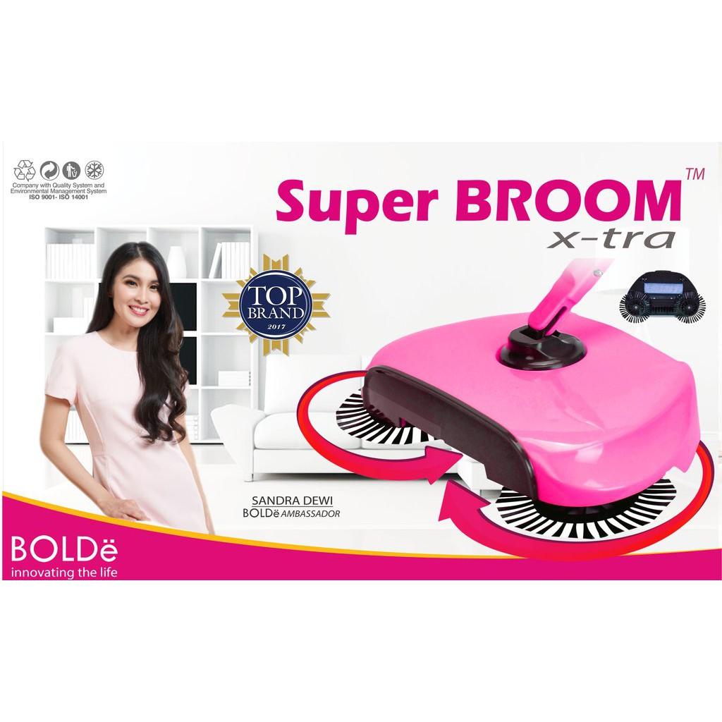 Spray Mop Bolde Besar Alat Pel Spraymop Regular Shopee Indonesia Ultima Lantai Merah Muda