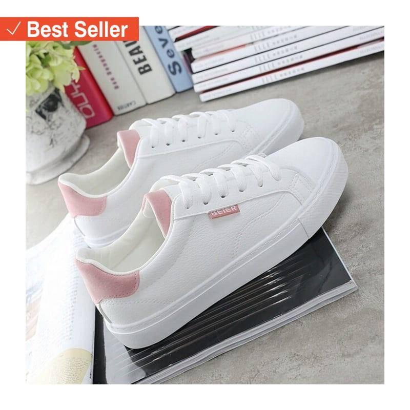 Best Sneaker Cewek Fashion Remaja Murah Promo 2020 Sepatu Wanita