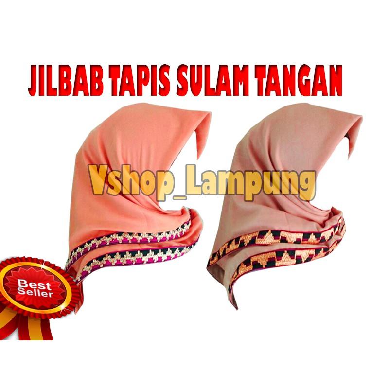 Jilbab Tapis Lampung Shopee Indonesia