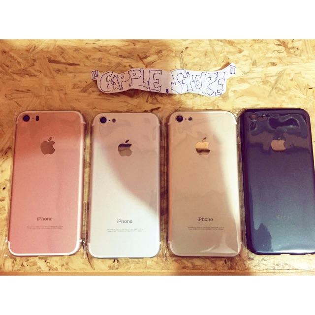 iphone 5   5S model iphone 6 Housing   Casing   Back case   Backdoor ... ab53683673