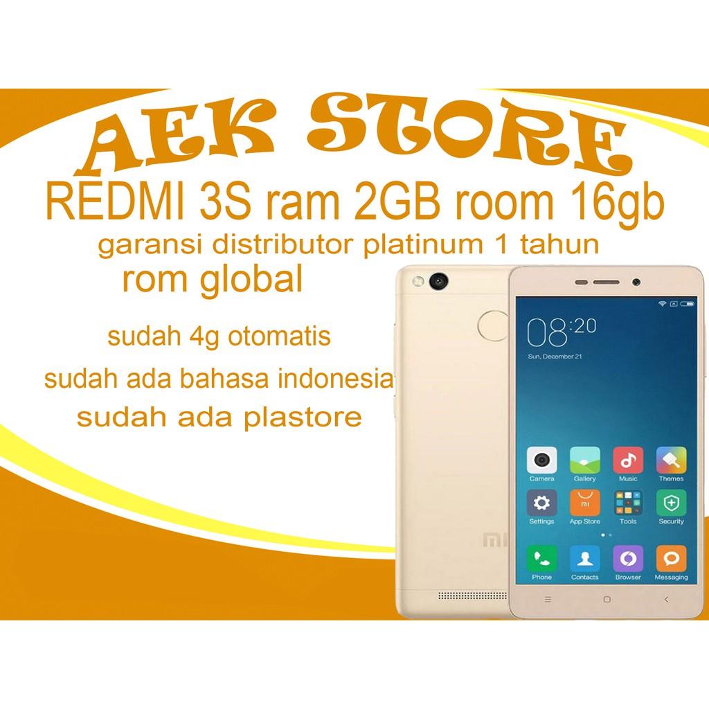 Xiaomi Redmi Note 2 16gb Garansi Distributor 1 Tahun Shopee 5a Prime Grey Ram 2gb Internal 32gb 1thn Indonesia
