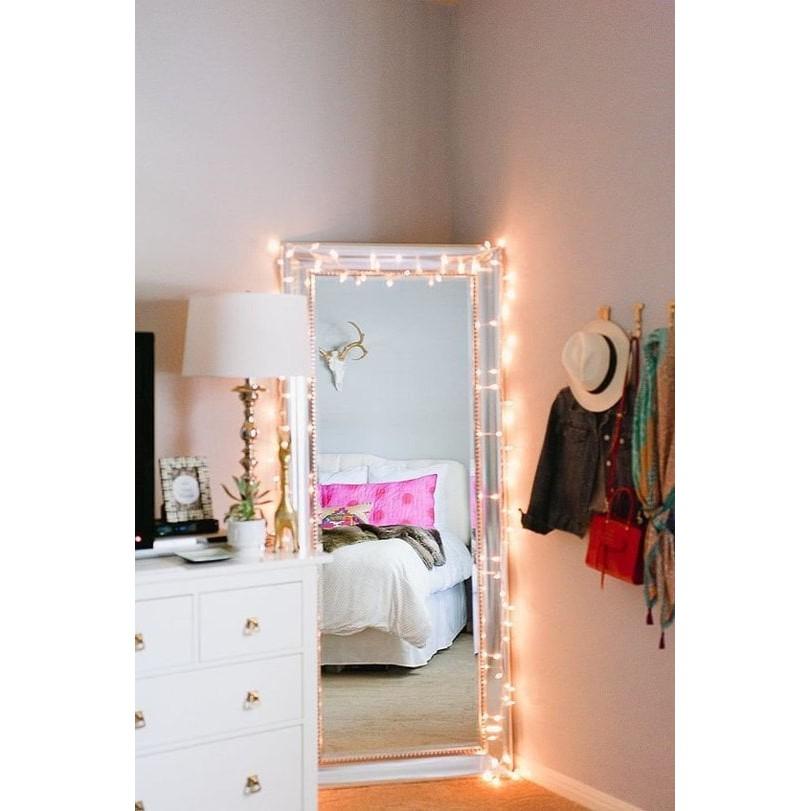 Desain Kamar Tidur Lampu Tumblr lampu dekorasi 100 led sambungan tumblr hias pesta natal cafe party