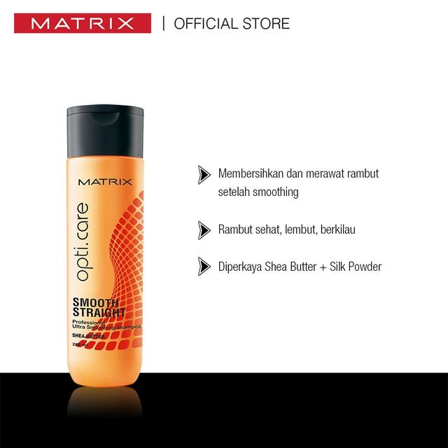 Matrix Opti Care Shampoo 200ml-1