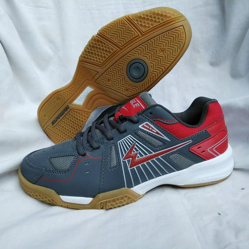 Sepatu Badminton Eagle Metro Shopee Indonesia Eclipse