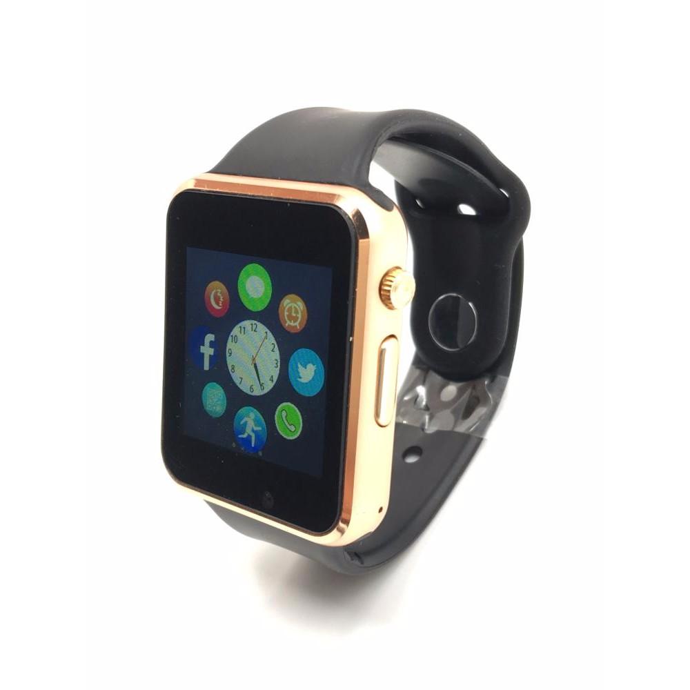 Jam Tangan Cewek Dan Cowo Gt08 U10 Smartwatch Bagus Termurah Nt11 Nano Sim Card Bluetooth Smart