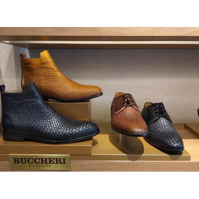 sepatu buccheri - Temukan Harga dan Penawaran Sepatu Formal Online Terbaik  - Sepatu Pria Februari 2019  25c6ac911c