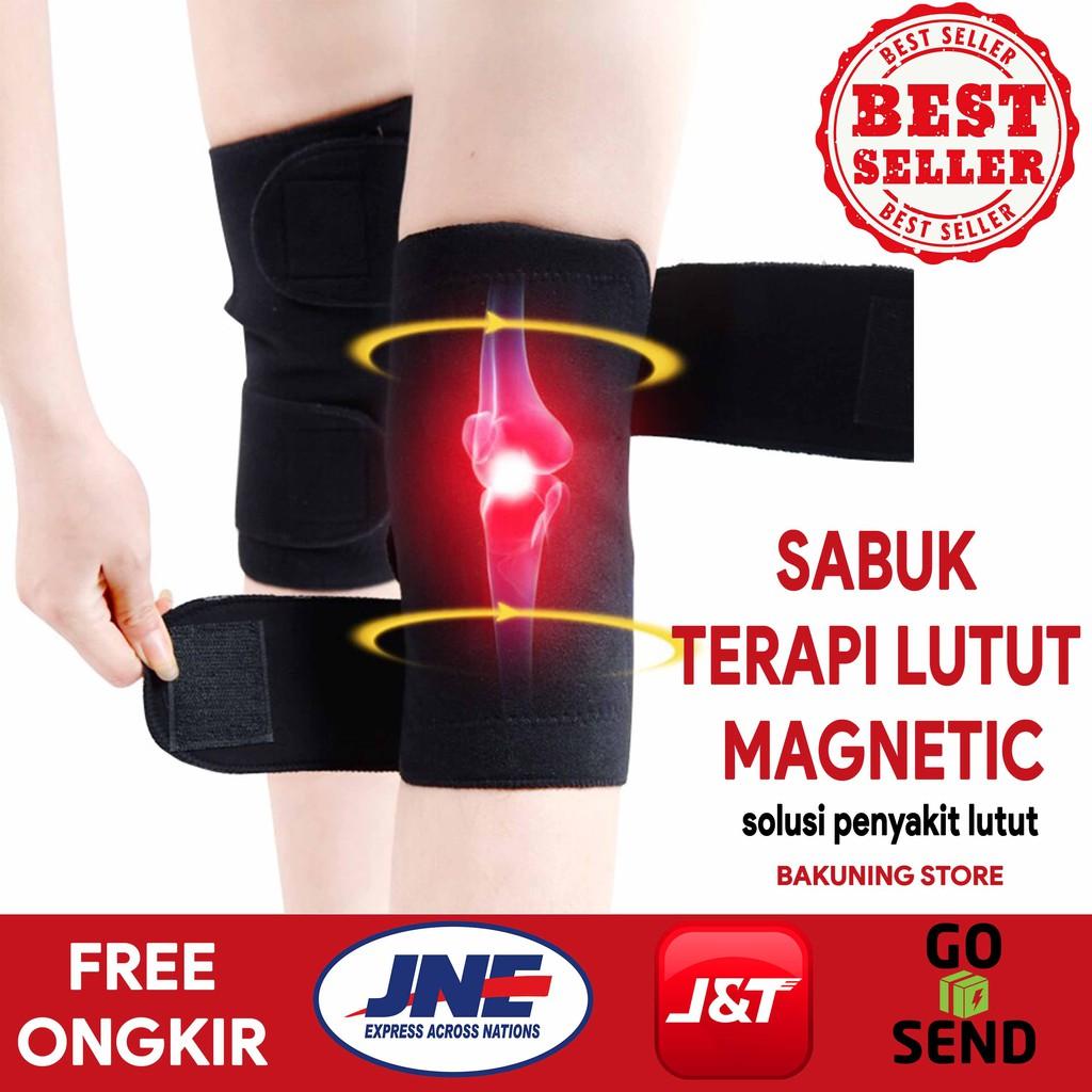 Akibat lutut terasa nyeri