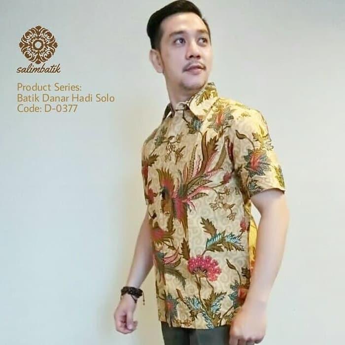 batik danar hadi - Temukan Harga dan Penawaran Batik Online Terbaik -  Pakaian Pria Februari 2019  fe6d32c926