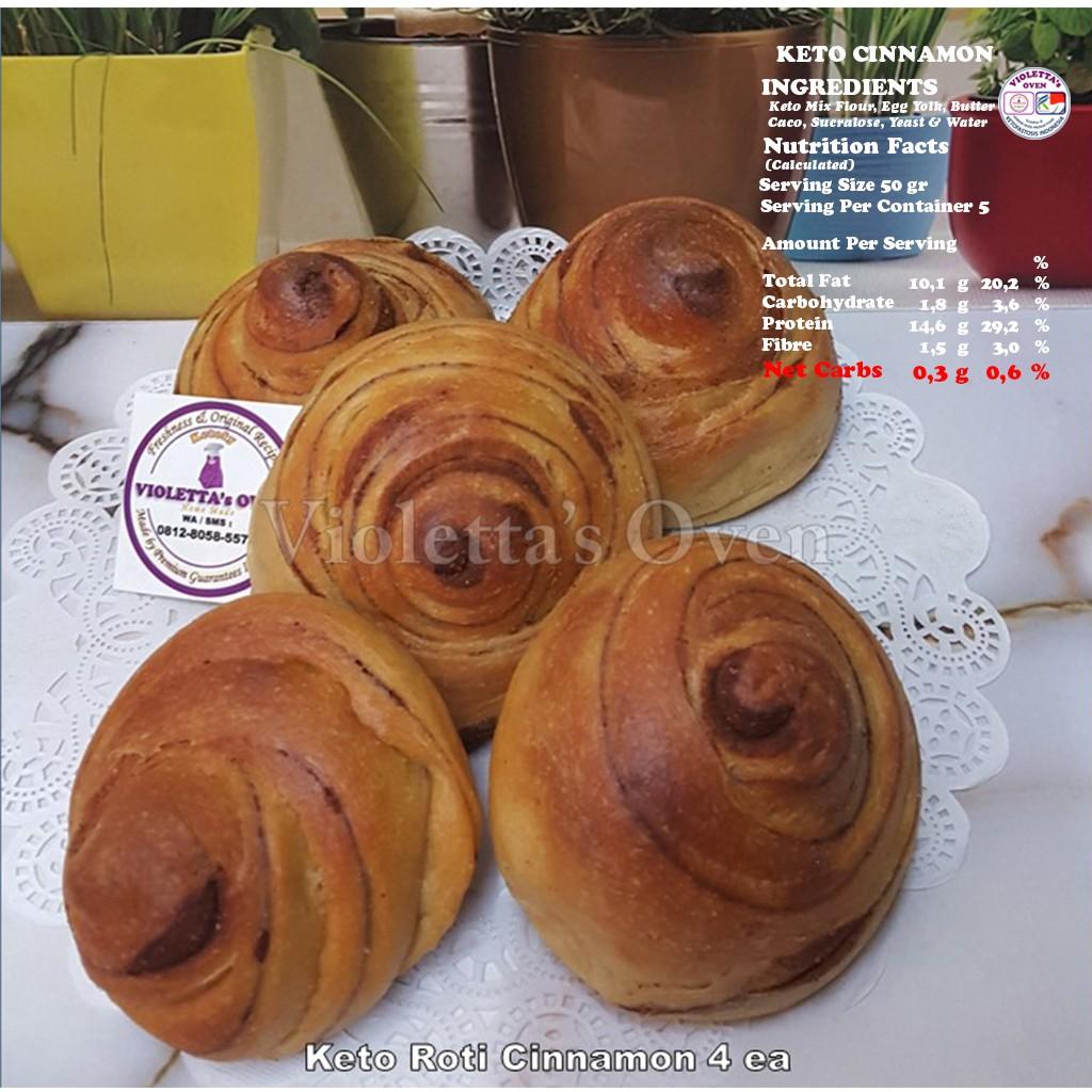 Roti Tawar Kethobetic Shopee Indonesia Gandum 400 Gr