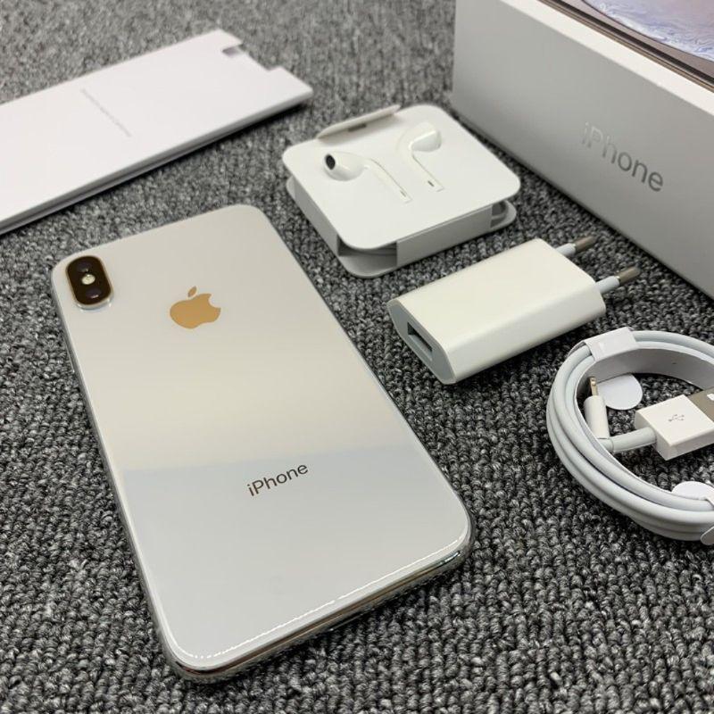 Iphone X 256gb Shopee Indonesia