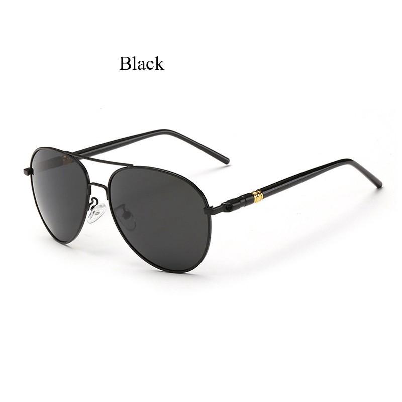 LE Women Pilot Polarized Sunglasses Leisure Trend Sun Shade Glasses Anti UV400