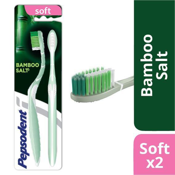 B5- Sikat Gigi PEPSODENT Triple Clean isi 3  0749c35112