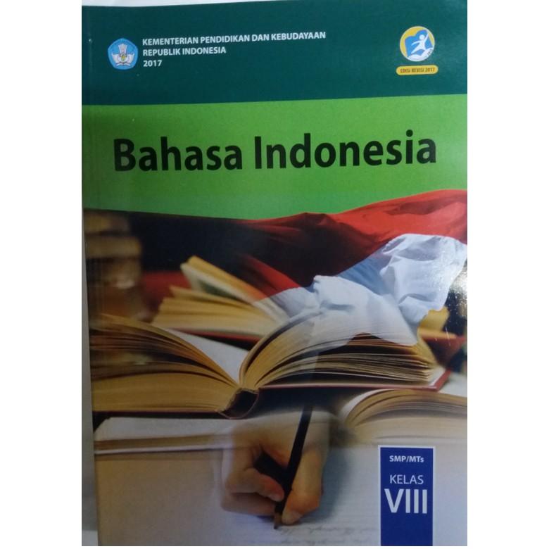 Kunci Jawaban Buku Bahasa Indonesia Kelas 8 Kurikulum 2013 Revisi 2017