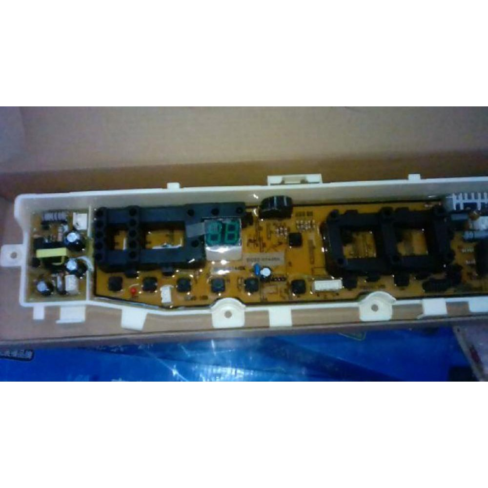 Spesial Modul Pcb Mesin Cuci Samsung Shopee Indonesia Panel Dc92 297a