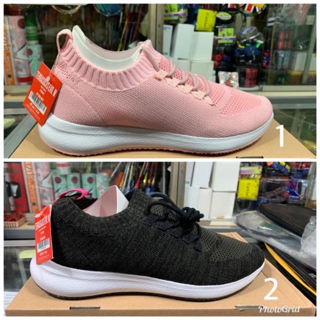 Sepatu Fashion Running Piero Terrasocks Evo W Women Original