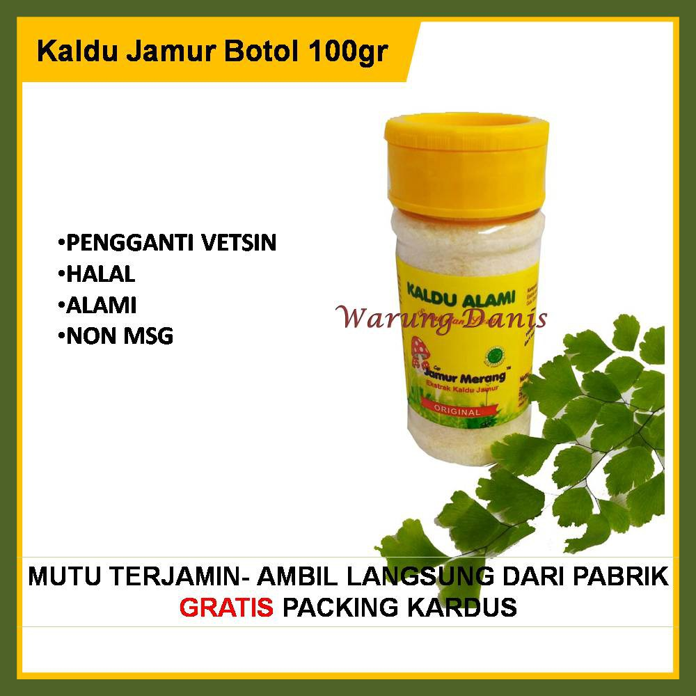 Totole Kaldu Jamur 400 Gr Shopee Indonesia Lemonilo Pelezat Alami Sapi 150