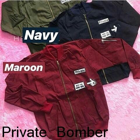 Jaket bomber brukat wanita   jaker bomber murah meriah   jaket korea ... 54ade5d54d