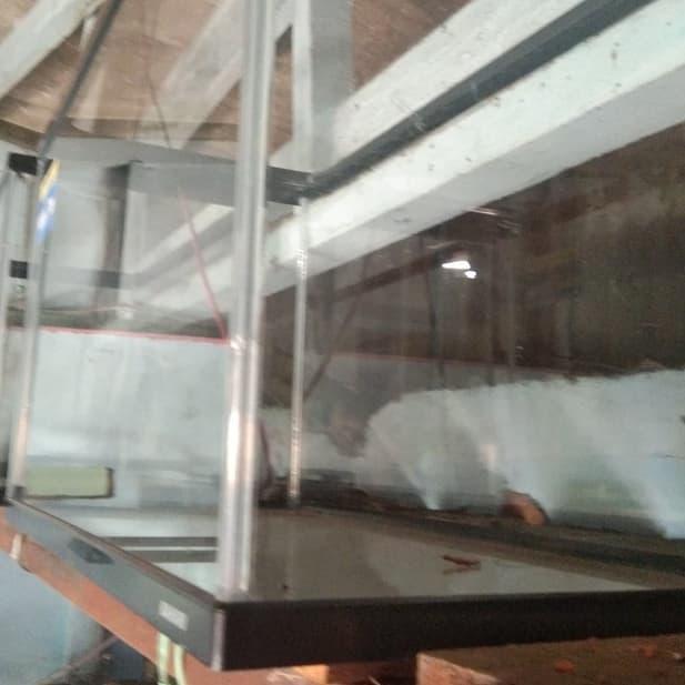 ⚱¬ aquarium akrilik bahari 60 cm ✛