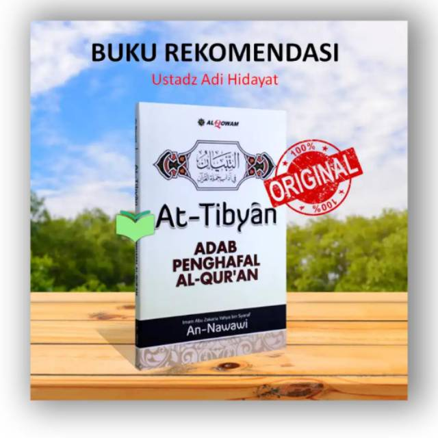 Quran At Taisir Ustadz Adi Hidayat 77