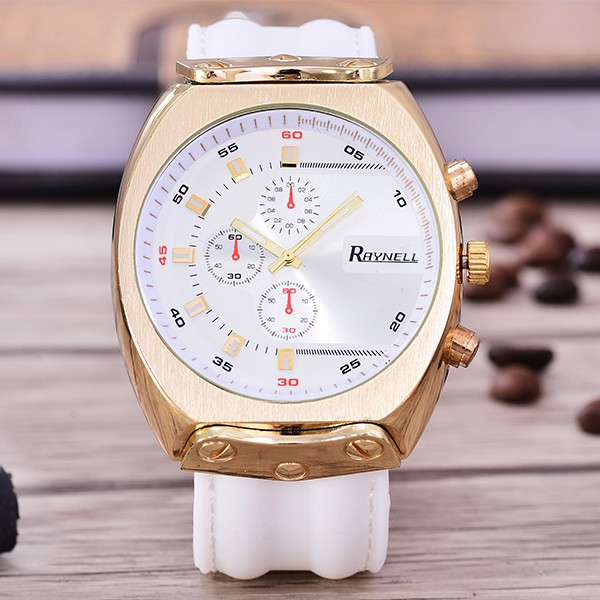 Black Rubber Band. 35.100 · Jam Tangan Pria - Body Gold -