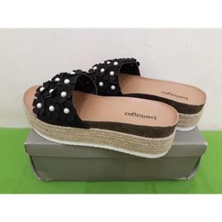 Shopee Sepatu Wanita Wedges Wedges Rajut Sandal wedges bellagio size 38.  suka  0 6537c515e2