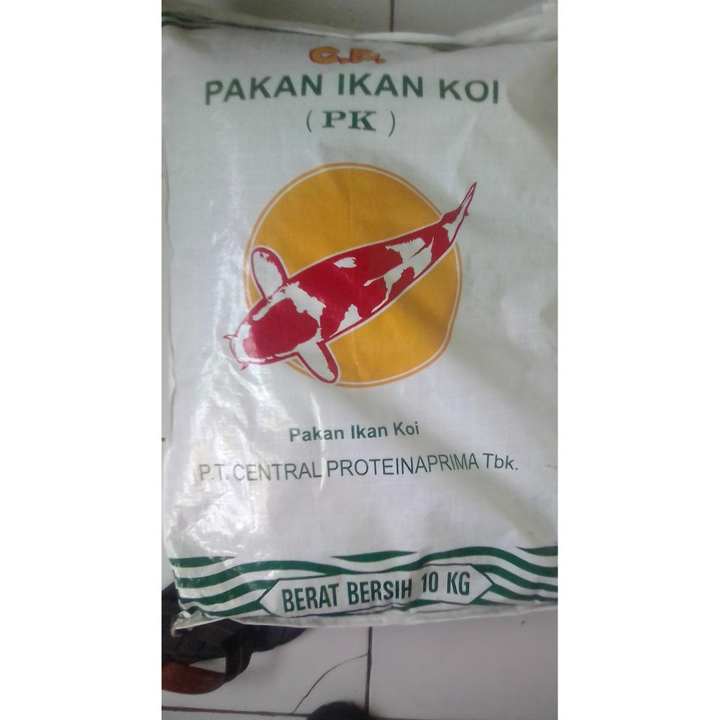 Produk Baru Makanan Ikan Koi Pk 5 Special Shopee Indonesia Hiro Premium Food 5mm 1kg