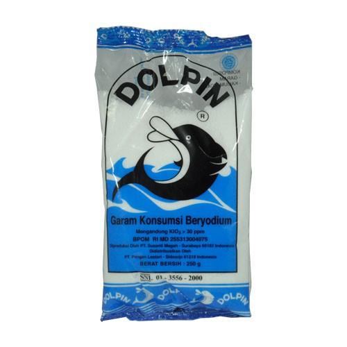 garam dolpin
