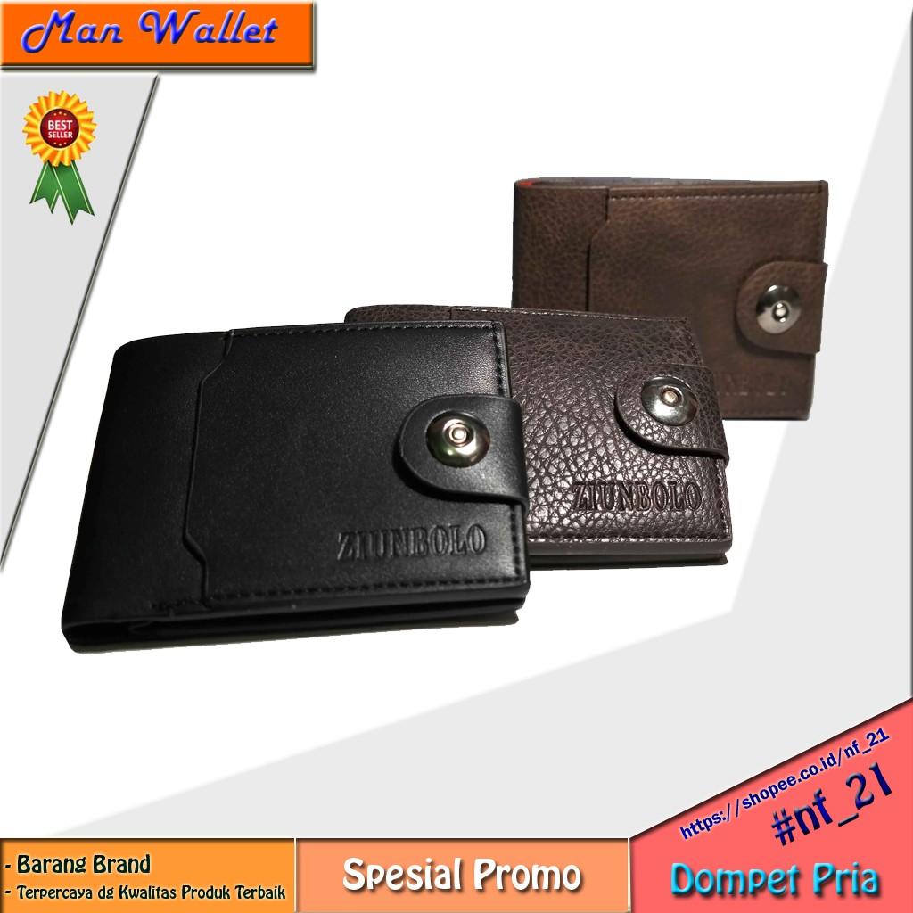 Dompet Panjang Kulit Pria Wanita Import LMG 024  4b0897537b