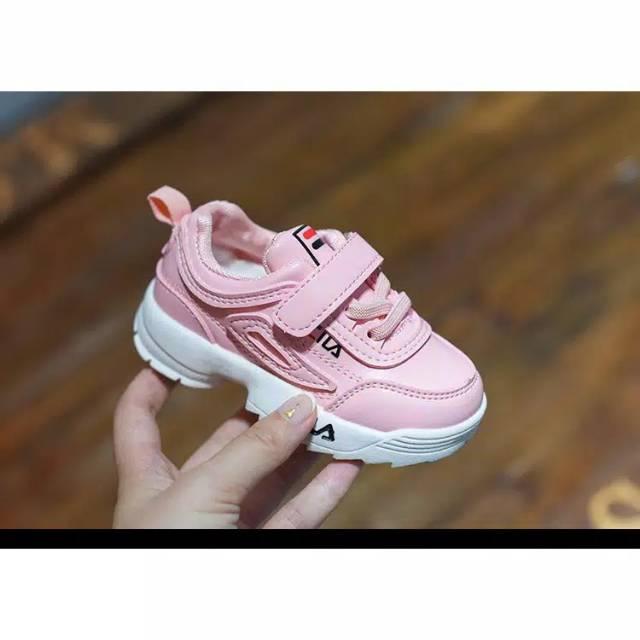 sepatu anak fila - Temukan Harga dan Penawaran Sepatu Bayi Online Terbaik - Fashion  Bayi   Anak Januari 2019  2ce22c4be1