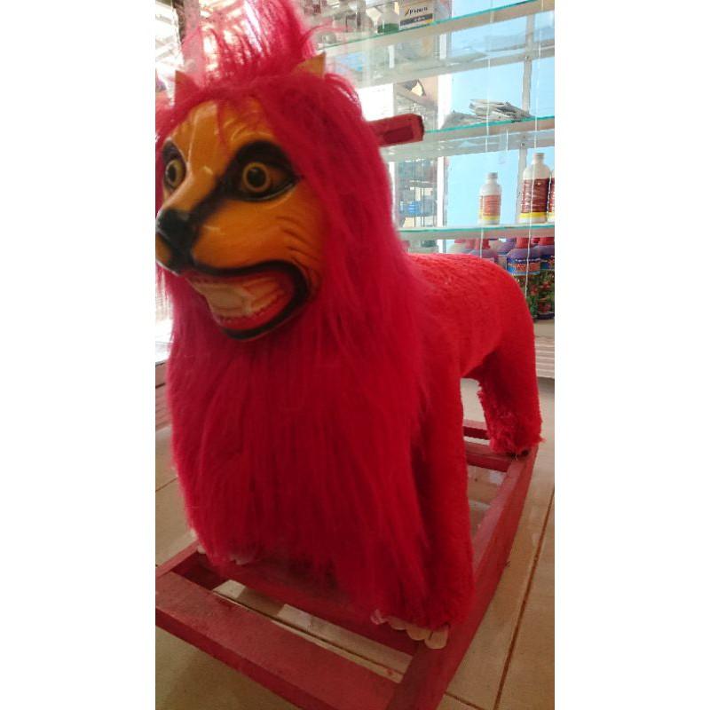 singa depok mainan anak