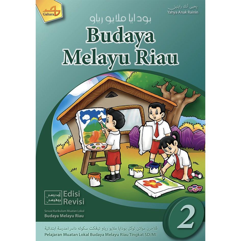Budaya Melayu Riau