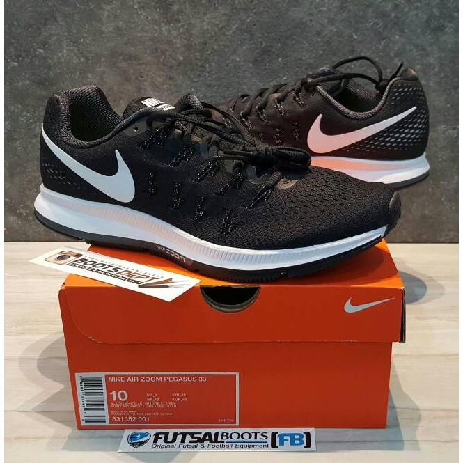 Sepatu Tenis Nike Air Zoom Ultrafly - Ghost Black  3c2fc0ba99