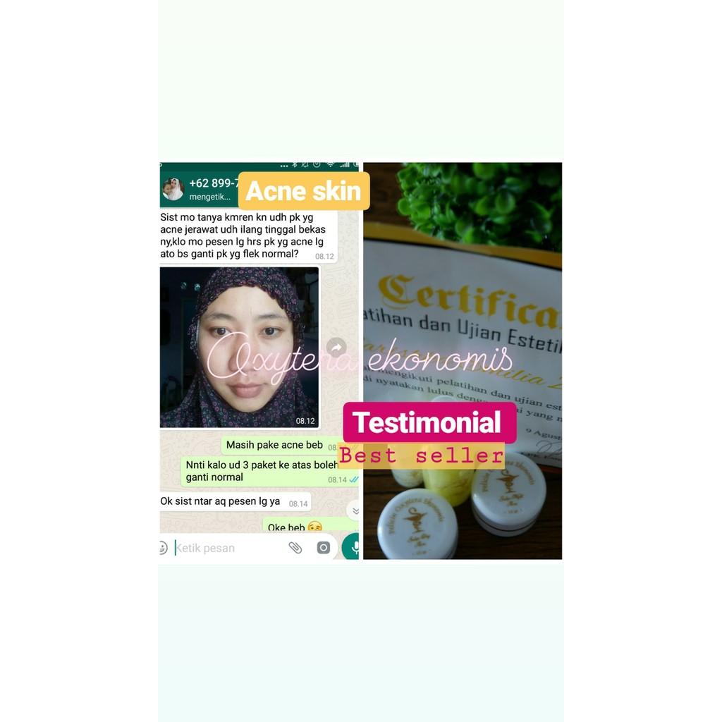 Termurah Paket Pelicin Wajah Ekonomis Oxytera New Shopee Indonesia Masami Shouko Puppy Brush Set 6p Sku 8167490026