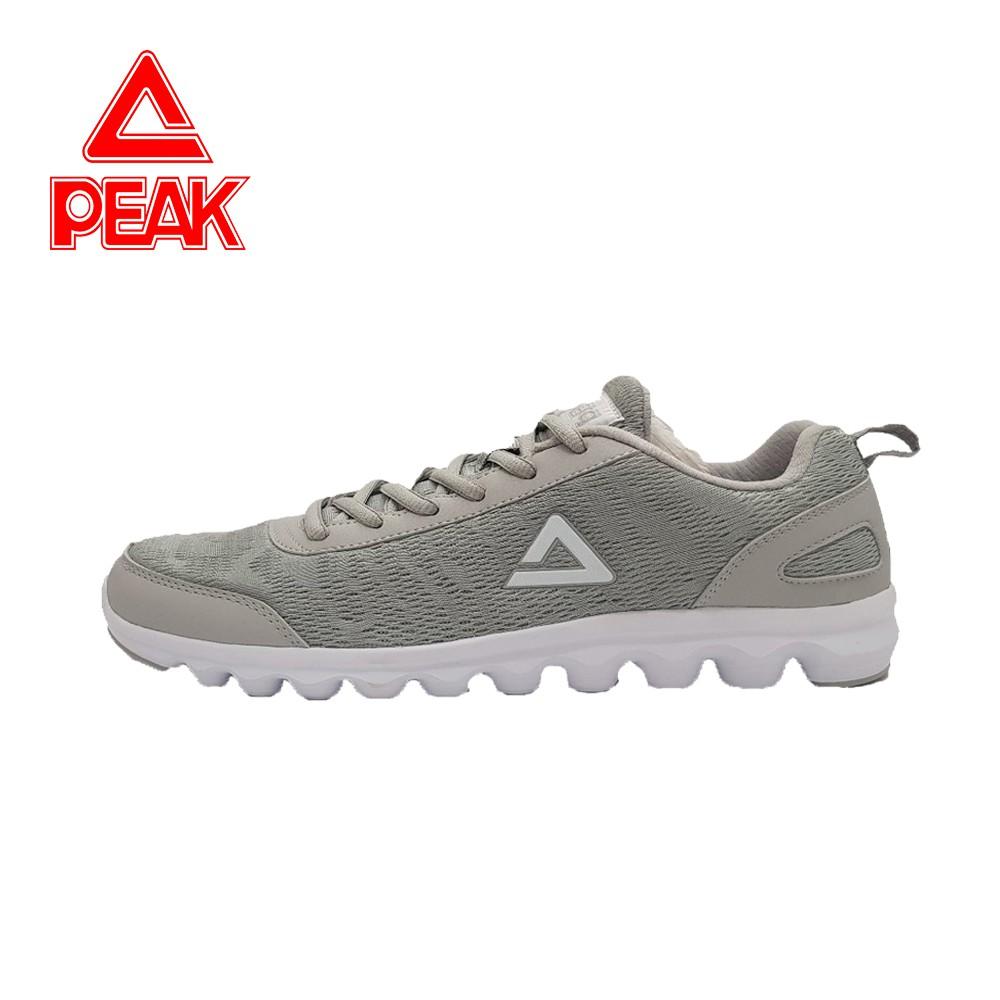 PEAK Sepatu Running E51057H  234e45f59e