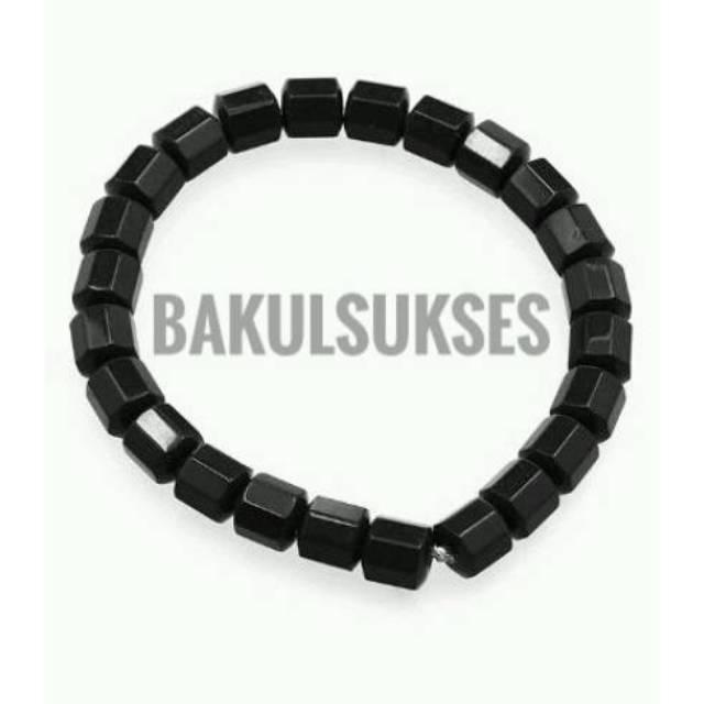 LRC Gelang Tangan Personality Brown Decorated Multilayer Bracelet | Shopee Indonesia