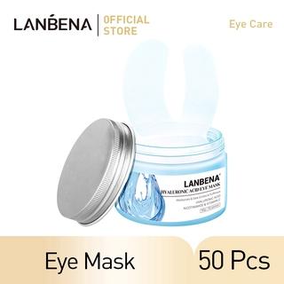 LANBENA Hyaluronic Acid Eye Mask 50 Pcs thumbnail