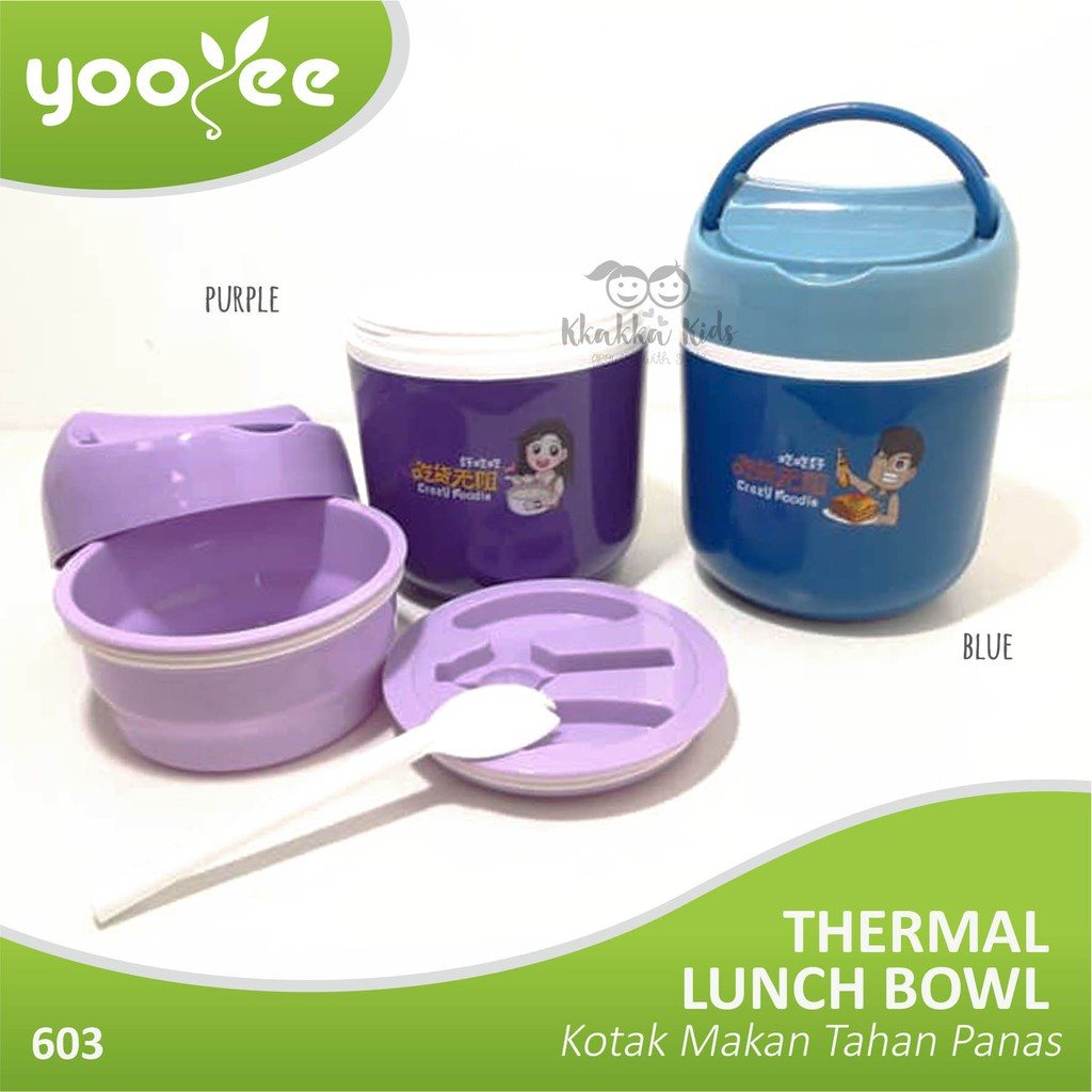 Ibu Bayi Yooyee Daftar Harga Oktober 2018 Krezi Kamis 25 Bottle Natural 260ml 9 Oz Twin Blue Thermal Lunch Bowl 603 Kotak Makan Tahan Panas