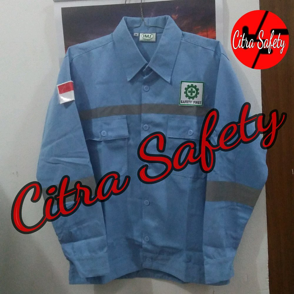 Bestseller Baju Celana Safety Xxxxl Shopee Indonesia Wearpack Werpak Wearpak Setelan 3triocollection