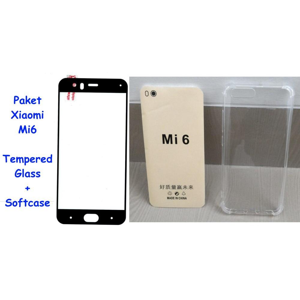 Calandiva Dragon Shockproof Hybrid Case for Xiaomi MI 5C Hitam Rounded Tempered Glass. Source ·